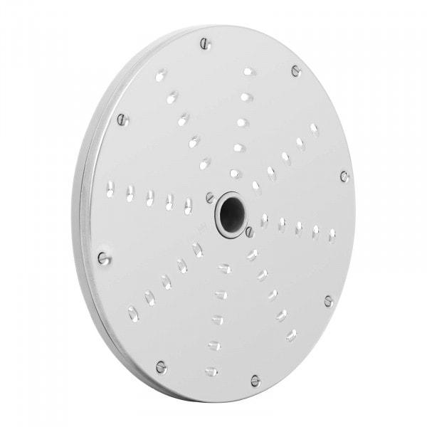 Raspelscheibe - 4 mm - für RCGS 550