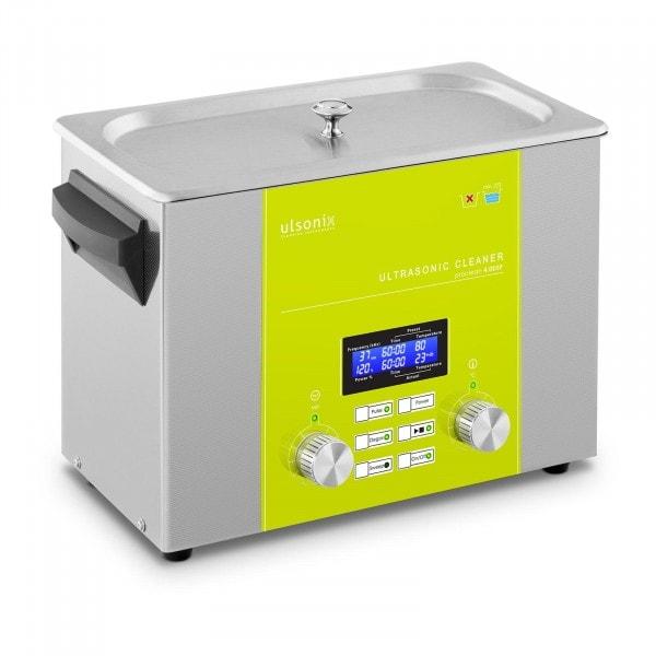 Ultraschallreiniger - 4 Liter - Degas - Sweep - Puls
