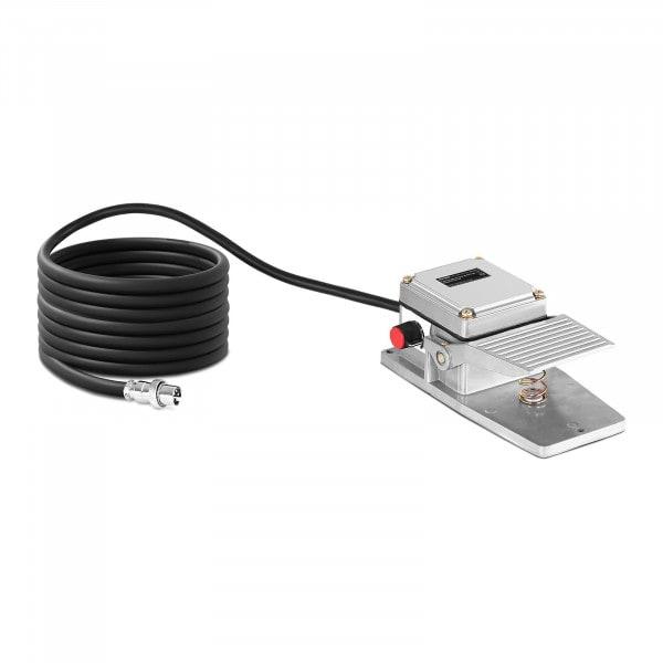 5-Pin-Fußpedal - für WIG-Schweißgeräte