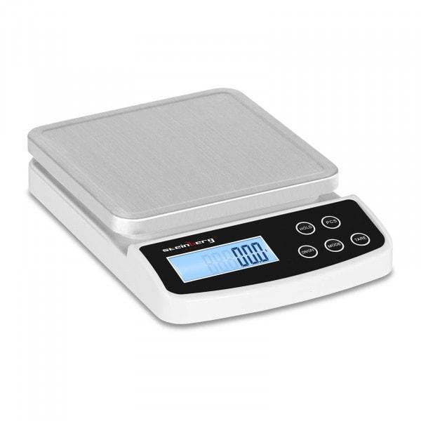 Digitale Briefwaage - 5 kg / 0,1 g - Basic