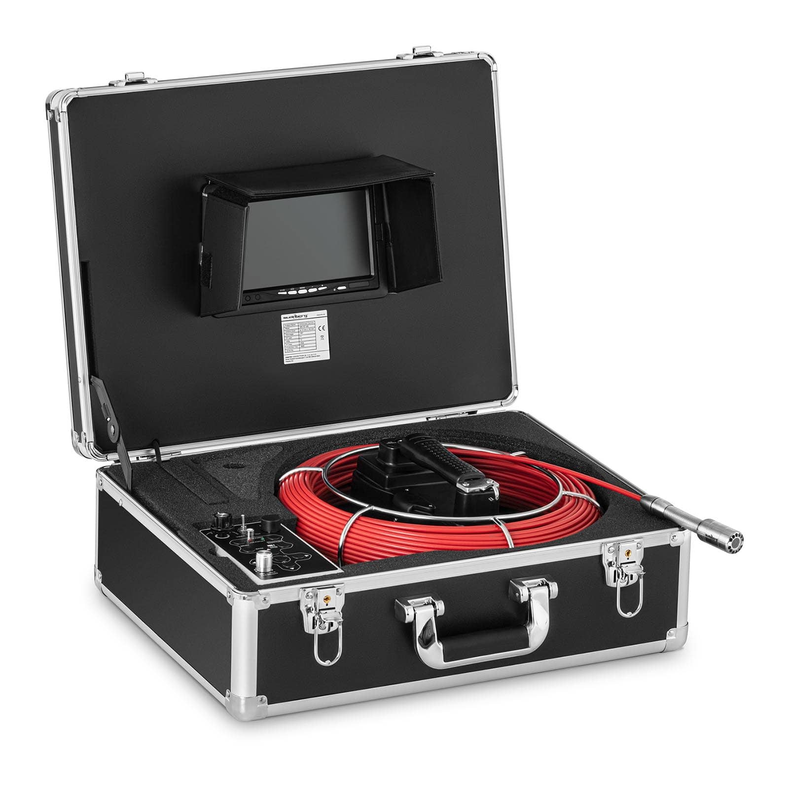 Endoskop-Kameras