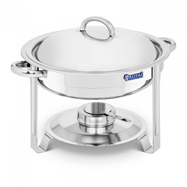 Chafing Dish - rund - 3,6 L