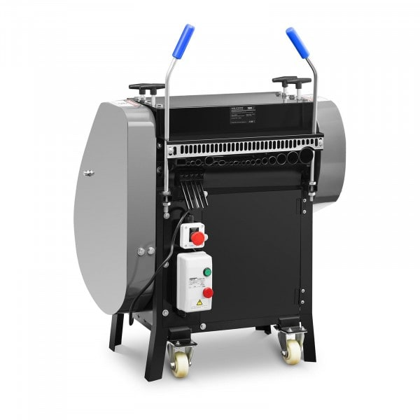 Kabelschälmaschine - 2.200 W - 21 Einschübe