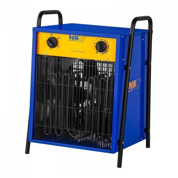 Elektroheizer mit Kühlfunktion - 0 bis 40 °C - 15.000 W