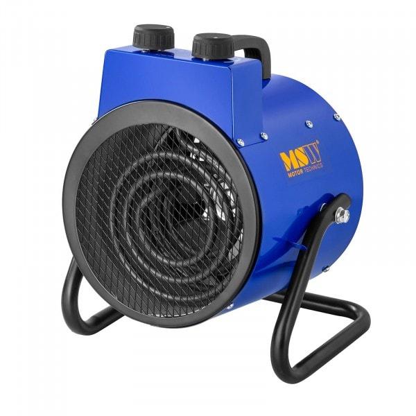 Elektroheizer mit Kühlfunktion - 0 bis 85 °C - 2.000 W