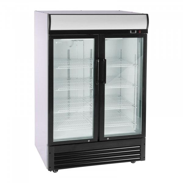 Flaschenkühlschrank - 880 L
