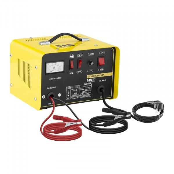 B-Ware Autobatterie-Ladegerät - Starthilfe - 12/24 V - 20/30 A