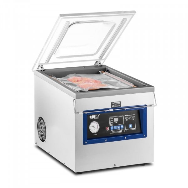 Vakuumierer - 900 W - mit Kodierfunktion