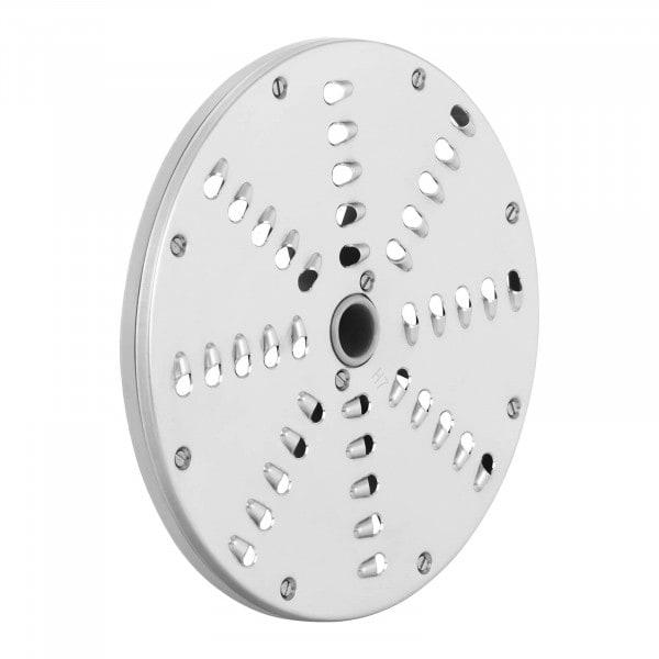 Raspelscheibe - 7 mm - für RCGS 550
