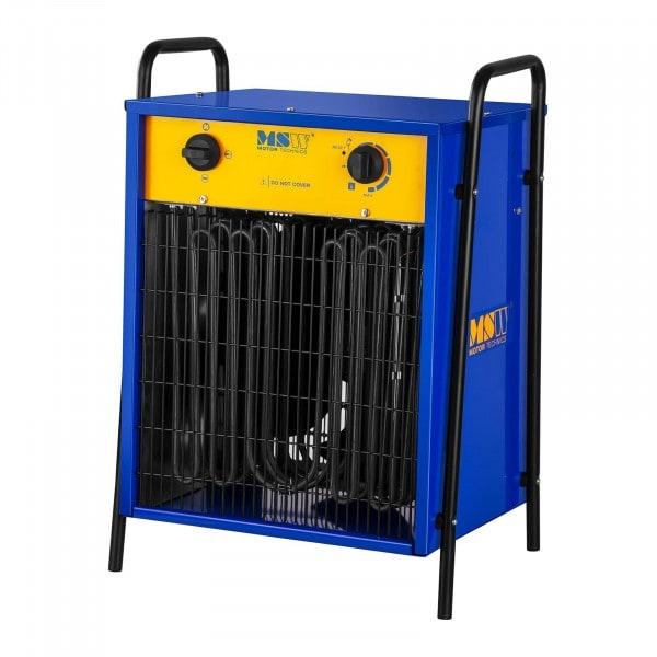 B-WARE Elektroheizer mit Kühlfunktion - 0 bis 40 °C - 22.000 W