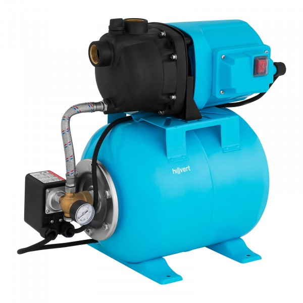 Hauswasserwerk - 3.500 L/h - 1.200 W