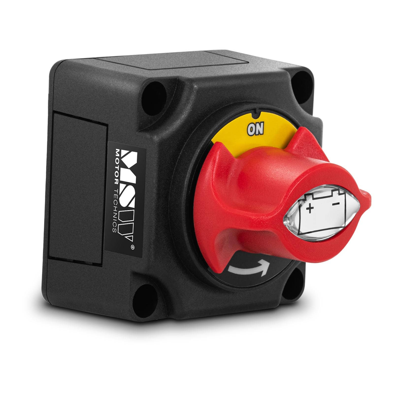 Batterietrennschalter