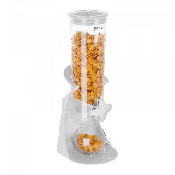B-Ware Müslispender 1-fach - 1,5 Liter
