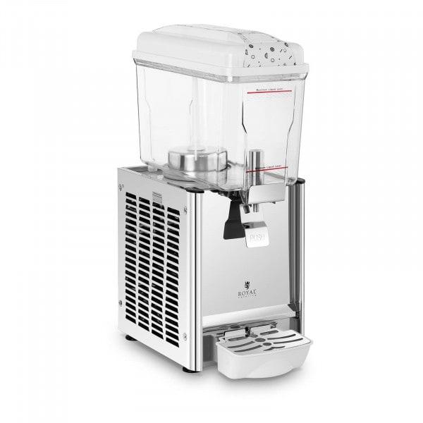 Saftspender - 12 L - Kühl- und Rührsystem