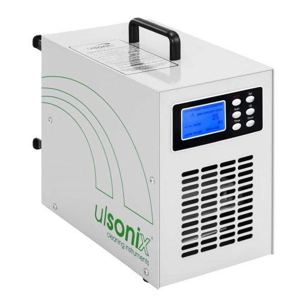 Ozongenerator - 20.000 mg/h - 205 Watt - digital