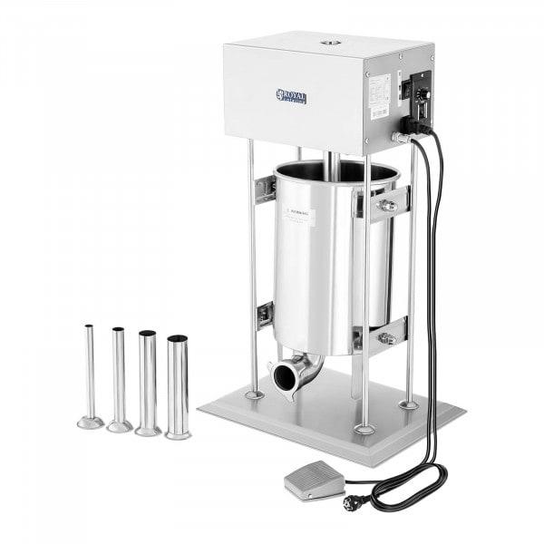 Wurstfüller - 10 Liter - elektrisch