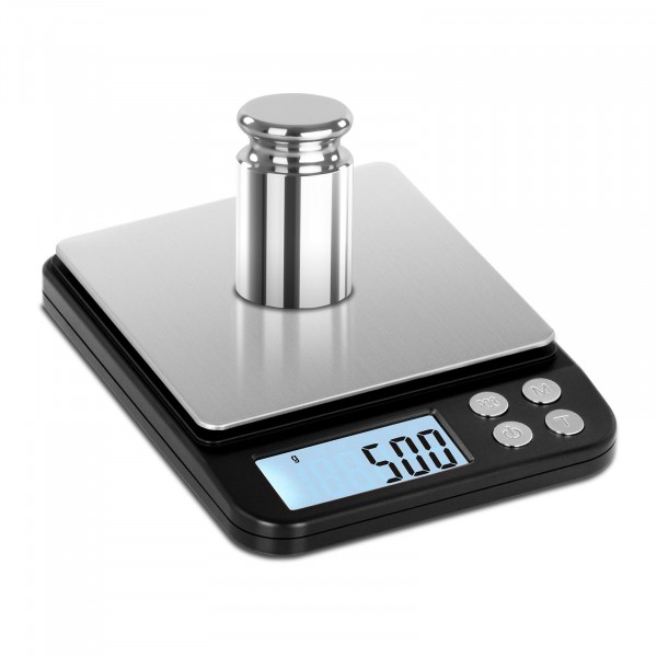 Tischwaage - 500 g / 0,01 g
