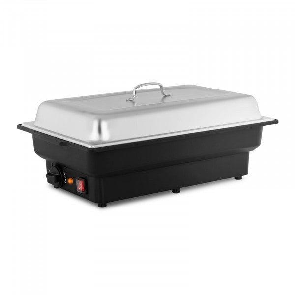 Chafing Dish - 900 W - GN 1/1 Behälter - 65 mm