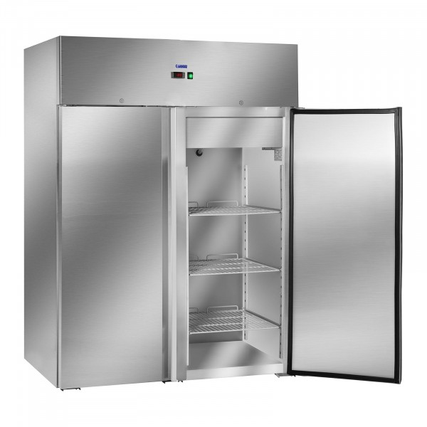 Gastro Kühlschrank mit zwei Türen - 1.168 L
