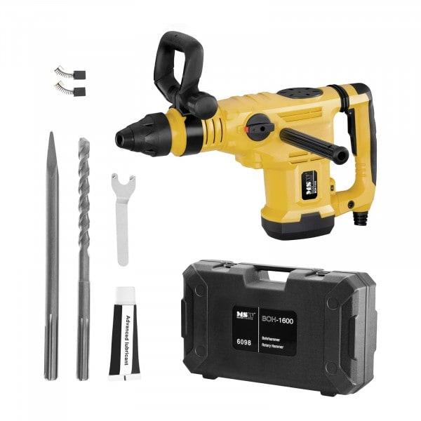 Bohrhammer - 1600 W - 330 U/min