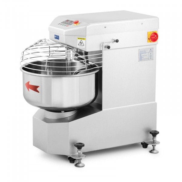 Knetmaschine - 33 L - Royal Catering - 1800 W