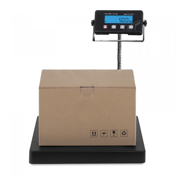 Paketwaage - 300 kg / 50 g