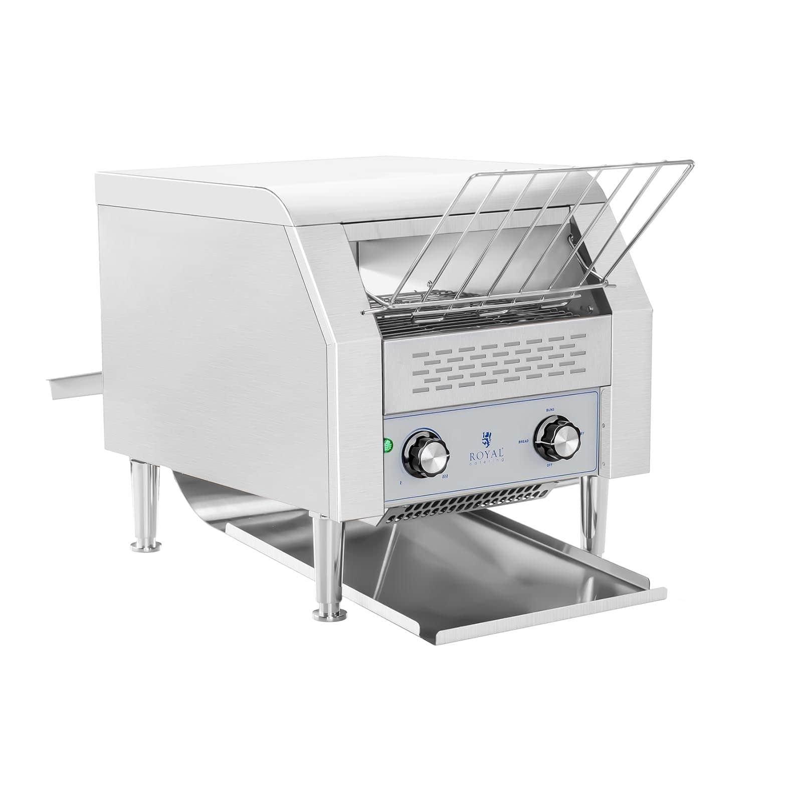 Gastro Toaster