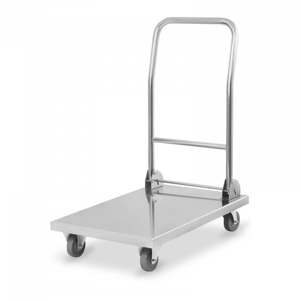 Transportwagen - 400 kg
