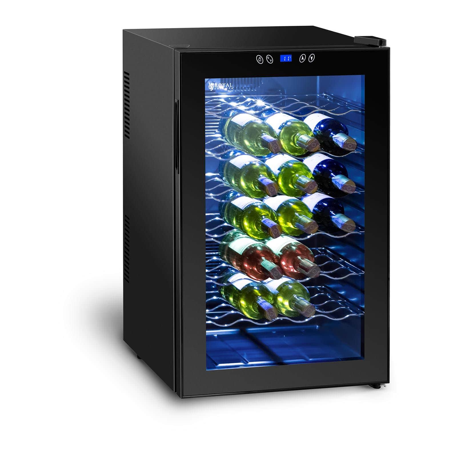 Gastro-Getränkekühlschrank
