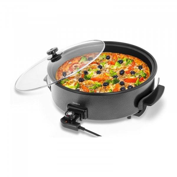 Pizzapfanne - Ø 40 cm - 9 cm hoch