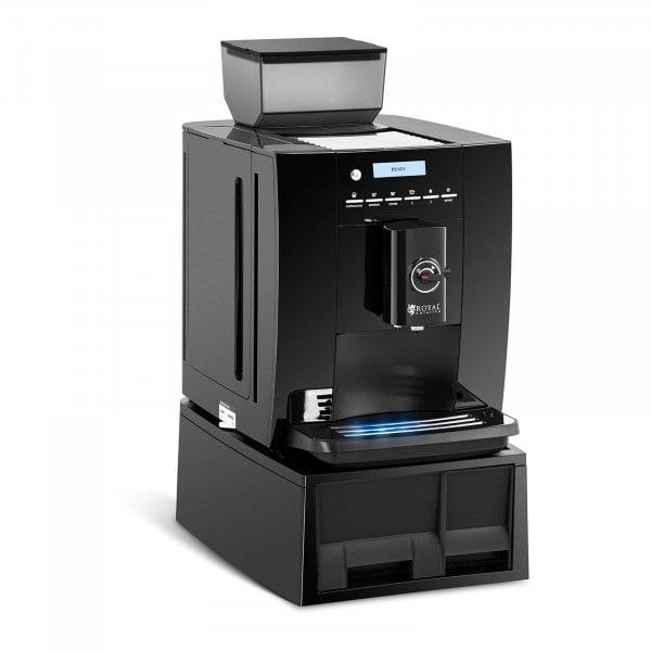 Kaffeevollautomat - bis 750 g Bohnen - Milchaufschäumer