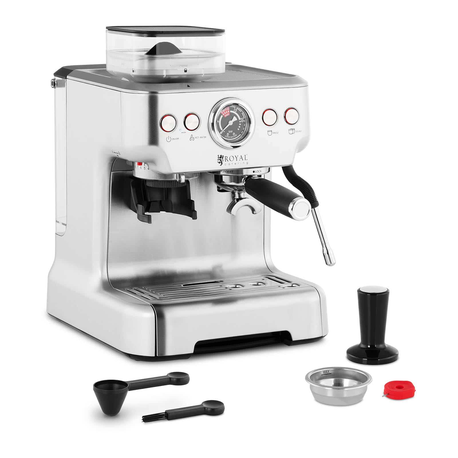 Gastro Kaffeemaschine