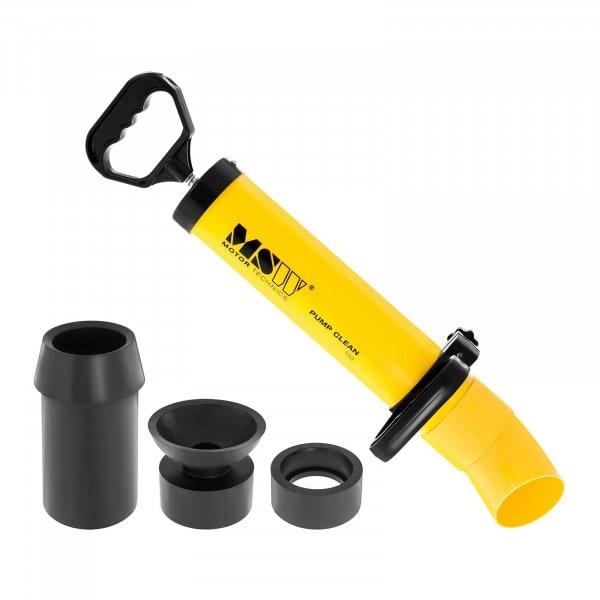 Rohrreinigungspumpe - 100 mm Innendurchmesser