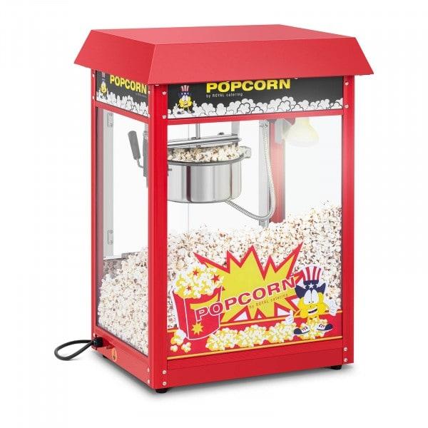 Popcornmaschine - rot