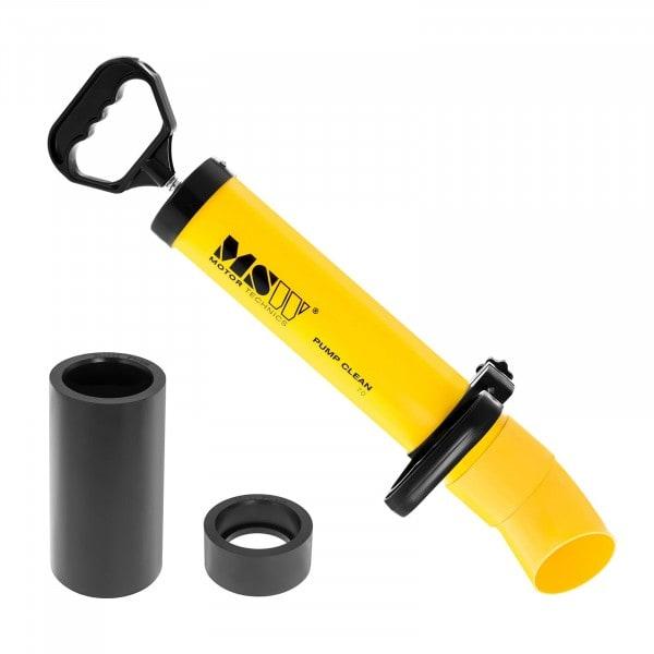 Rohrreinigungspumpe – 70 mm Innendurchmesser