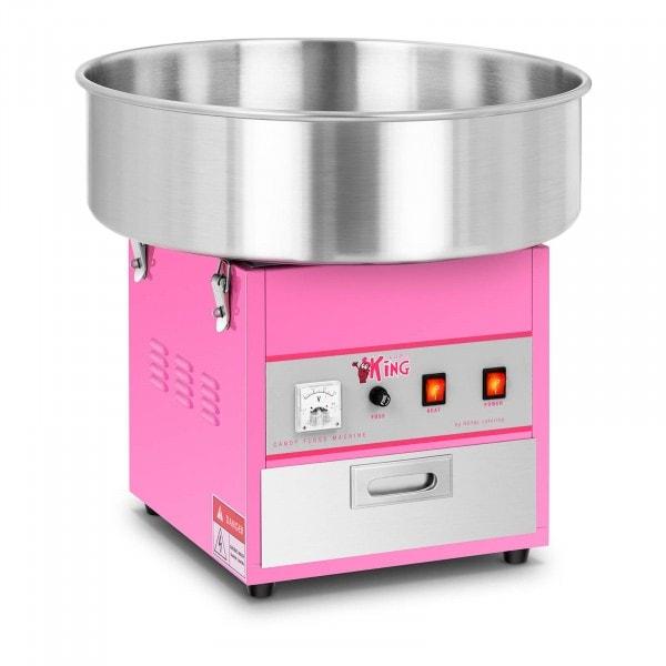 Zuckerwattemaschine - 52 cm - 1.200 Watt