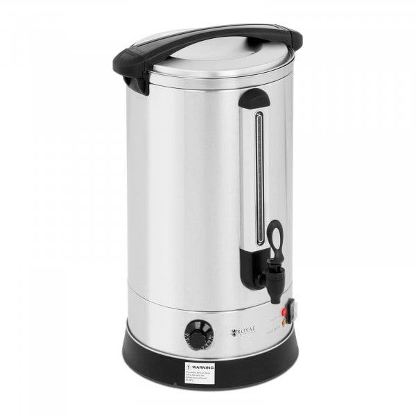 Wasserkocher - 20,5 L - 2.500 W - doppelwandig