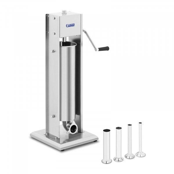 Wurstfüller - 7 Liter vertikal