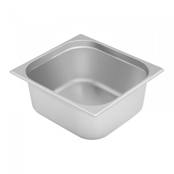 GN Behälter - 2/3 - 150 mm