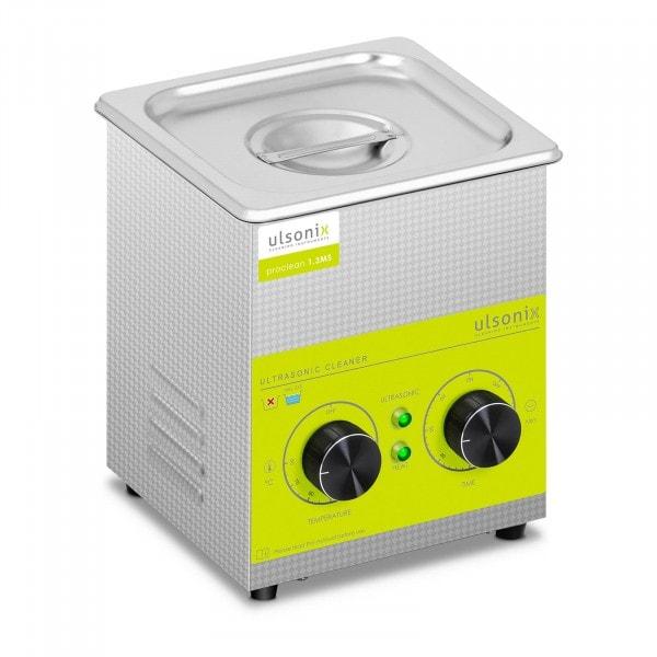 Ultraschallreiniger - 1,3 Liter - 60 W