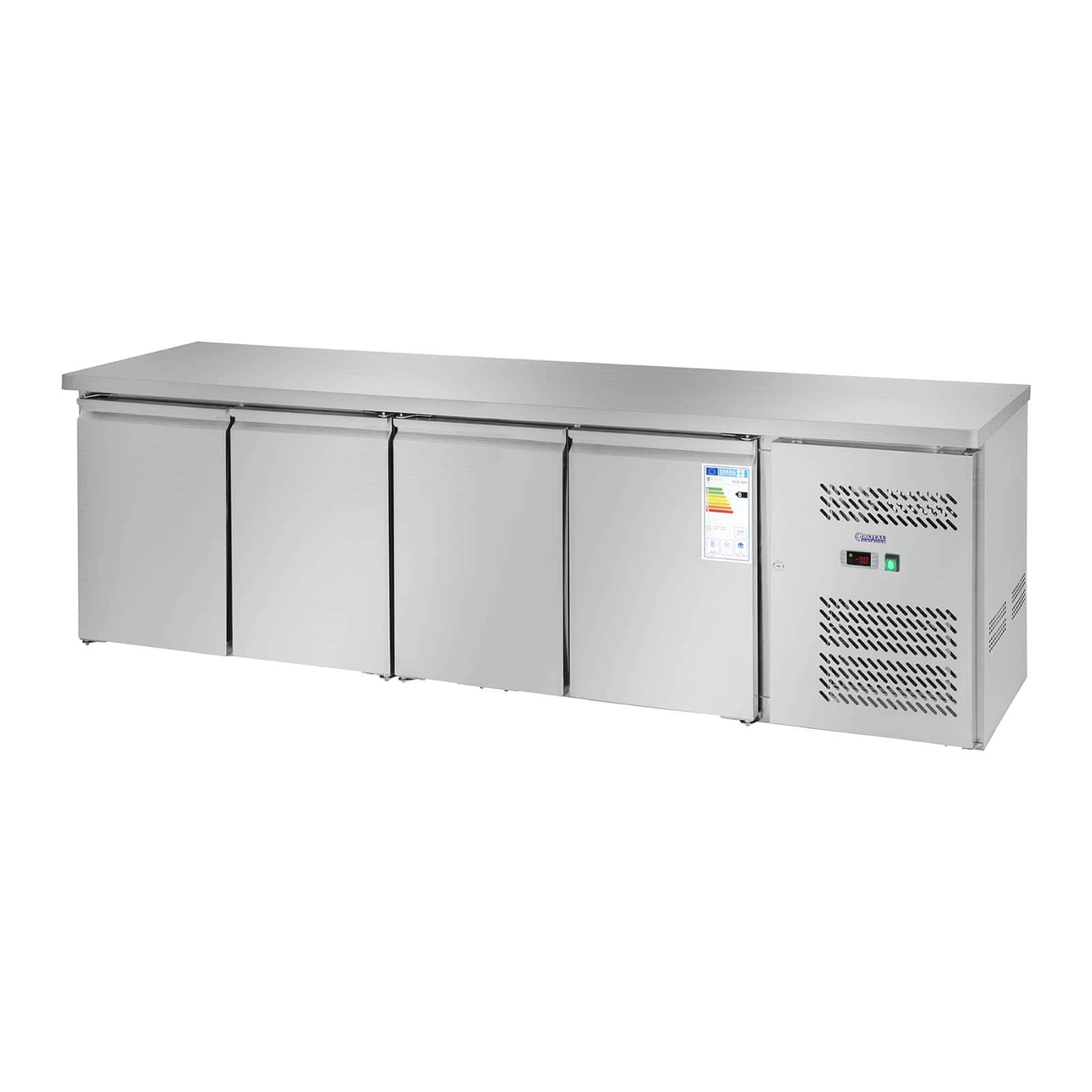 Kühltische