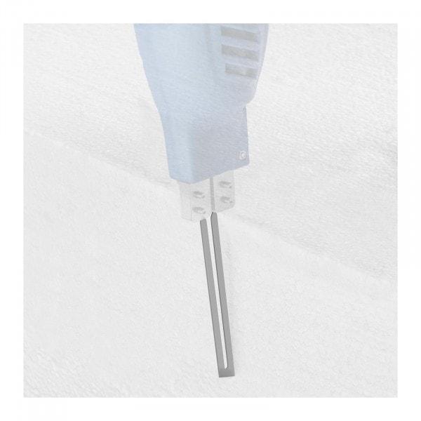 Styroporschneider-Klinge gerade - 20 cm